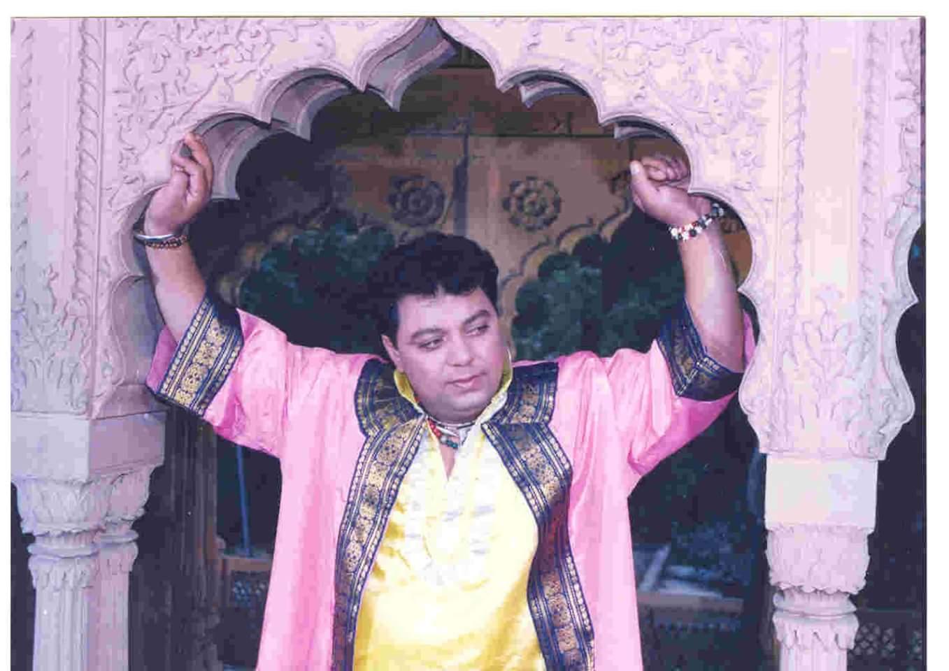 Piya Ghar - Manjit Gill UK