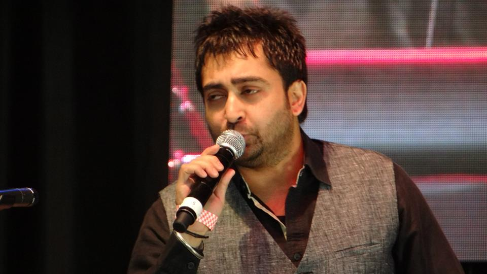 Tera Dil - Sharry Mann