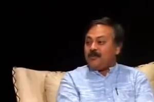 इन भ्रष्ट मीडिया वालो ने राजीव जी को क्यों नहीं दिखाया