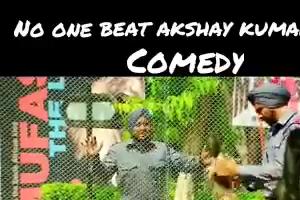 क्या आपको भी यह लगता है कि अक्षय कुमार ही असली कॉमेडी किंग है