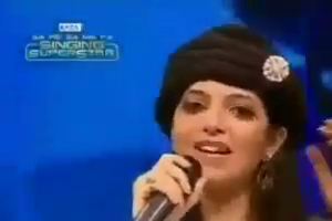 सुगन्धा की इस जादुई आवाज ने सबका दिल जीत लिया - वीडियो