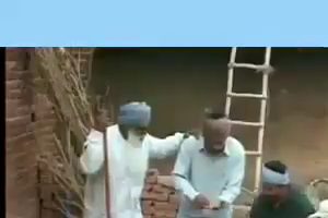 Cricket Funny Match -  Hassde Raho