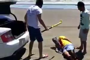 Nice video clip by Punjabi Guys