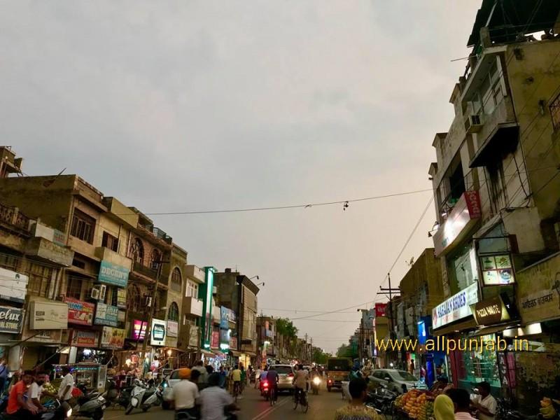 Images in Hoshiarpur, Punjab