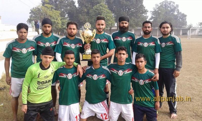 Football Team Paldi,