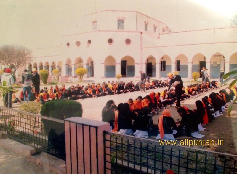 SANT ATTAR SINGH (S.A.S) KHALSA SCHOOL PALDI - Pictures