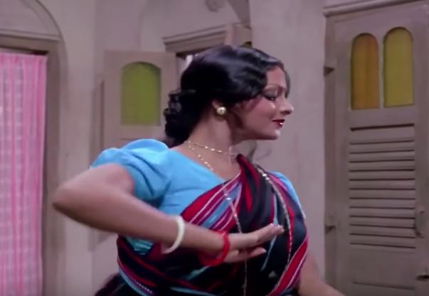 Hindi song - Do Anjaane